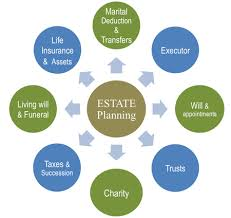 What Are the Most Important Estate Planning Issues?
