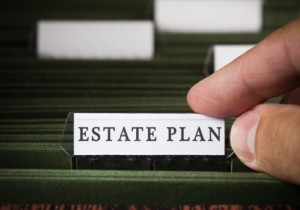 What Is Included in My Estate Plan?