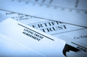 Does Medicaid Count Assets In My Living Trust?