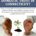 What Is a Qualified Domestic Trust in Connecticut